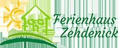Unser Ferienhaus in Zehdenick